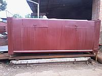 Контейнер закрытого типа 12 м3