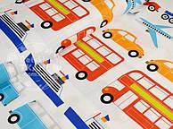 Лоскут ткани №721а размером  58*78см