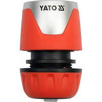 Yato быстросъемное соединение 1/2 стоп-99803