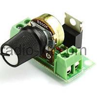Радиоконструктор K216.1 (регулятор мощности симисторный до 1КВт)