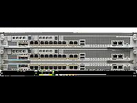 Межсетевой экран Cisco ASA 5585-X IPS SSP-10 Б/У