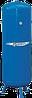 Ресивер 500л 16бар. (воздухосборники) РВ 500.16
