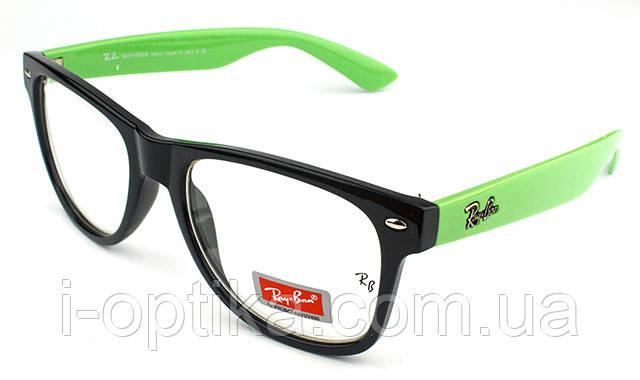 Имиджевые очки Ray Ban Wayfarer, фото 2