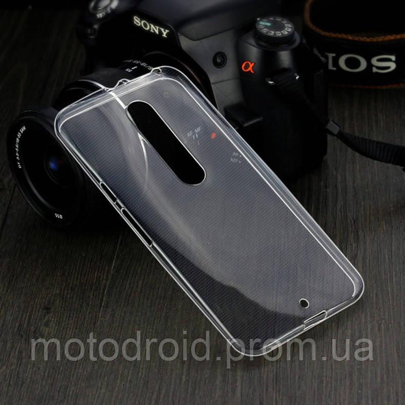 Чехол для Motorola X style та Pure Edition XT1572
