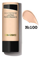 Max Factor LASTING PERFORMANCE IRELAND №100 светлый