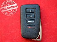 Ключ Lexus ES300H / ES350 / GS200t / GS350 / GS450h / USA / 315Mhz / HYQ14FBA / 1551A-14FBA