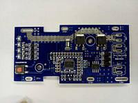 BMS Контроллер (Плата защиты) Li-Ion 5S 18V...21V 30A с LED инд.заряд.