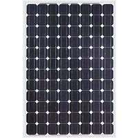 Солнечная панель монокристаллическая 12В 30Вт