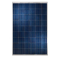 Солнечная панель поликристалическая 36В 300Вт