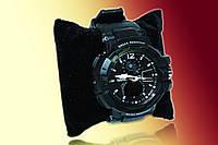 Мужские военные часы Skmei 1040 (черные)