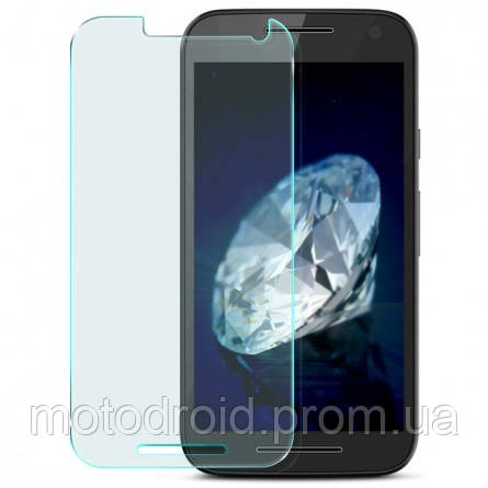Захисне скло для Motorola Moto G3