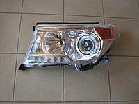 Передние фары Toyota LC 200