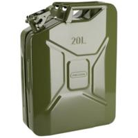 Канистра для топлива  20 литровая (металлическая)