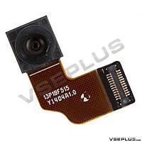 Камера HTC One M8 / One M8 Dual sim / One M8e