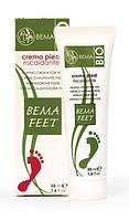 Органический крем для ног согревающий, 50мл BEMA