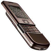 Копия Nokia 8800 SAPPHIRE ARTE русская клавиатура. Уцененный
