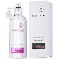Женский тестер Montale Roses Musk (Монталь роза муск)