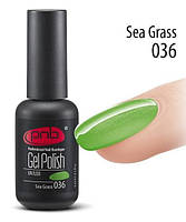 Гель-лак PNB 036 Sea Grass