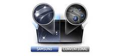 Биокерамическое покрытие в микроволновых печах Samsung. Понятие и преимущества.