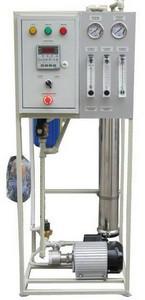 Установка зворотного осмосу RO-0.25 (0.25 м3/годину)