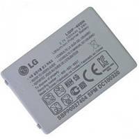 Аккумулятор на телефон LG GX300/ C310/ GT540/ GW550/ GW620/ GX200/ GX500/ P500/ P520