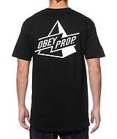 Футболка Obey Pyramid logo, фото 1
