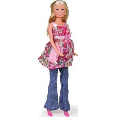 Кукла Штеффи беременная Steffi Simba 5734000