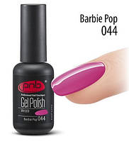 Гель-лак PNB 044 Barbie Pop