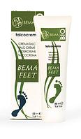 Органический крем-дезодорант для ног, 50мл BEMA