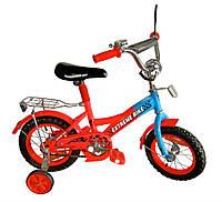 Детский велосипед  12 дюймов Экстрим байк  171234     ***