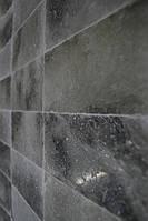 Легкая облицовочная плитка из соли для отделки и декорирования внутренних помещений.