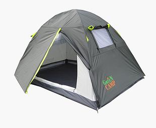 Палатки 2-х местные GreenCamp