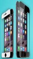 1 сторонние стекла на iPhone 6+