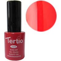 Гель - лак для ногтей Tertio № 001