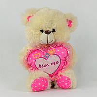 Мягкая игрушка Плюшевый мишка Love