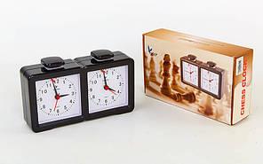 Годинники шахові кварцові