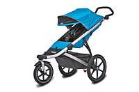Детская коляска Thule Urban Glide1 - Thule Blue
