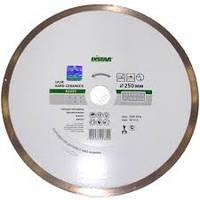 Алмазный диск DiStar 200x25,4 Hard ceramics, по керамограниту