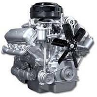 Двигатель СМД-60,62, ЯМЗ-236,238,240