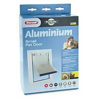 Дверца Staywell Small Pet для кошек усиленной конструкции, 245x150 мм