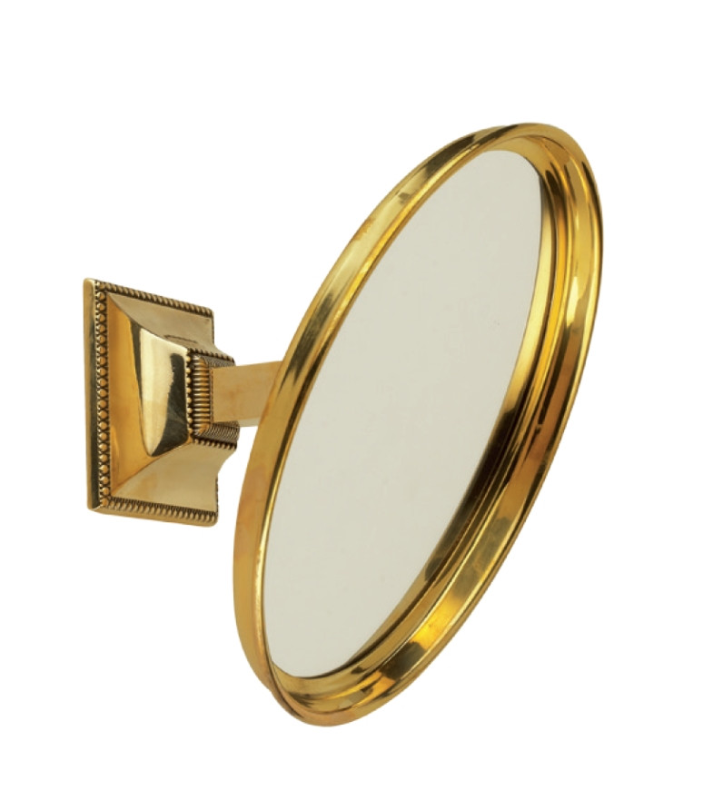 Stilars 141811 зеркало ( серебро)