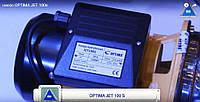 Насосная станция Optima JET100S-24