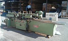 Верстати та промислове обладнання