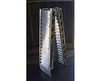 Аксессуары к лестницам и лесам SVELT Присоединительная пластина для погрузочной рампы SVELT