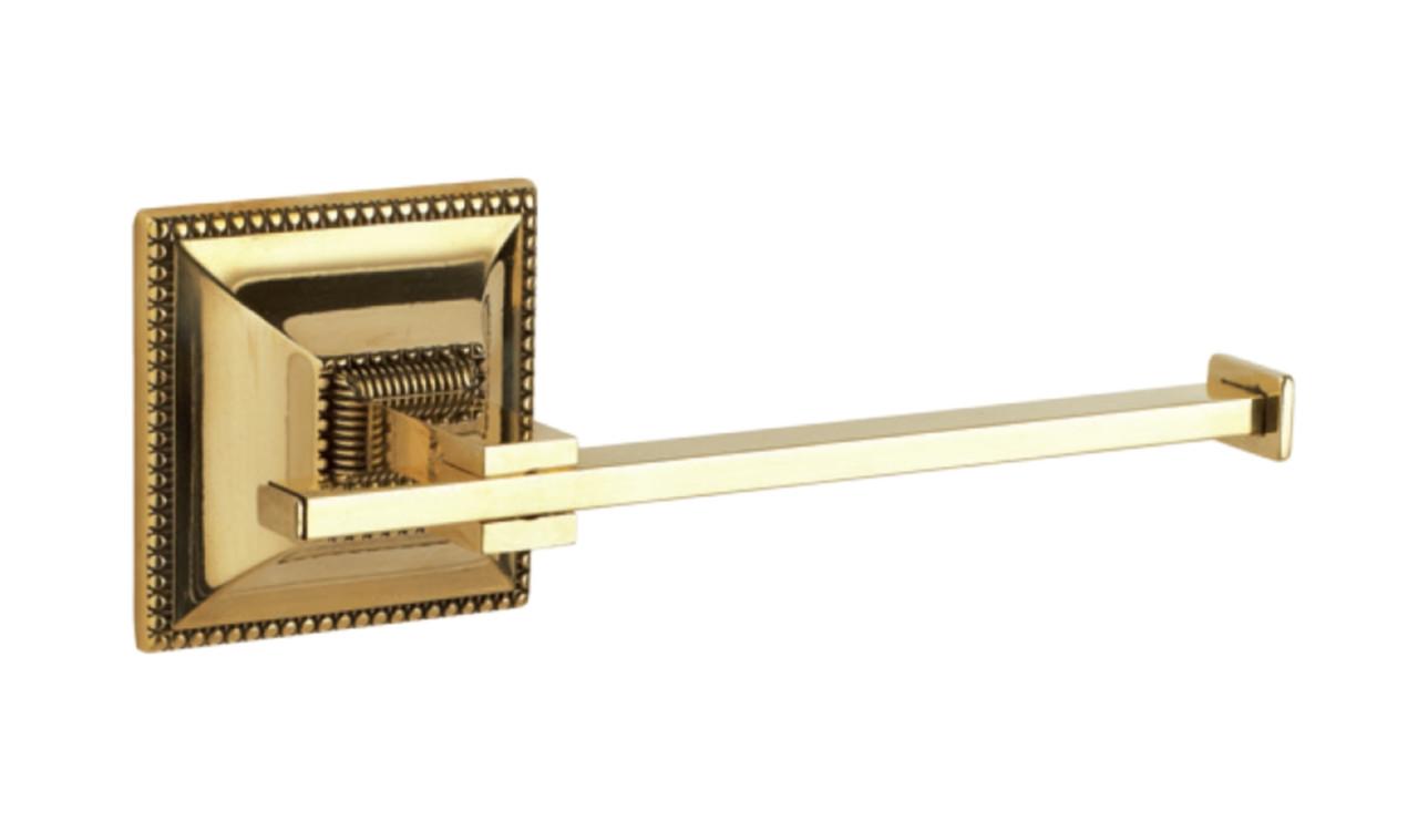 Stilars 141805 держатель для полотенец  ( серебро )