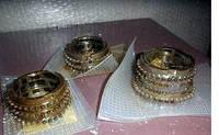 Кольца синхронизатора коробки передач (большое) Cенс, Таврия grog Корея 245. 1701159, PZ-SN-1017