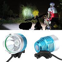 Фара XM-L T6 LED 2000 люмен