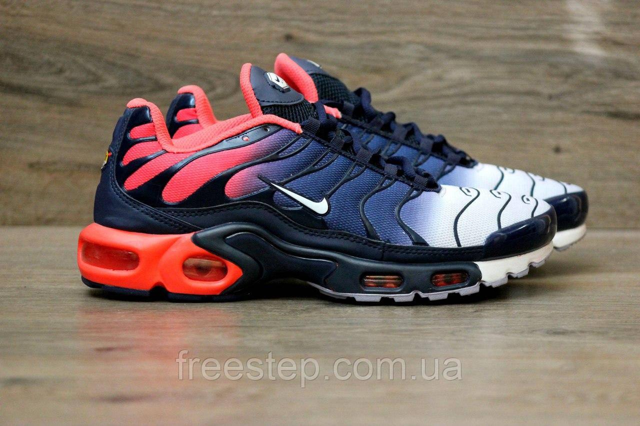 b1fcbf77 Мужские кроссовки в стиле NIKE Air Max Tn + Plus : продажа, цена в ...
