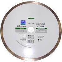 Алмазный диск DiStar 400x32 Hard ceramics, по керамограниту