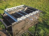 Шашлычница ПП-2 (переносная рамка)